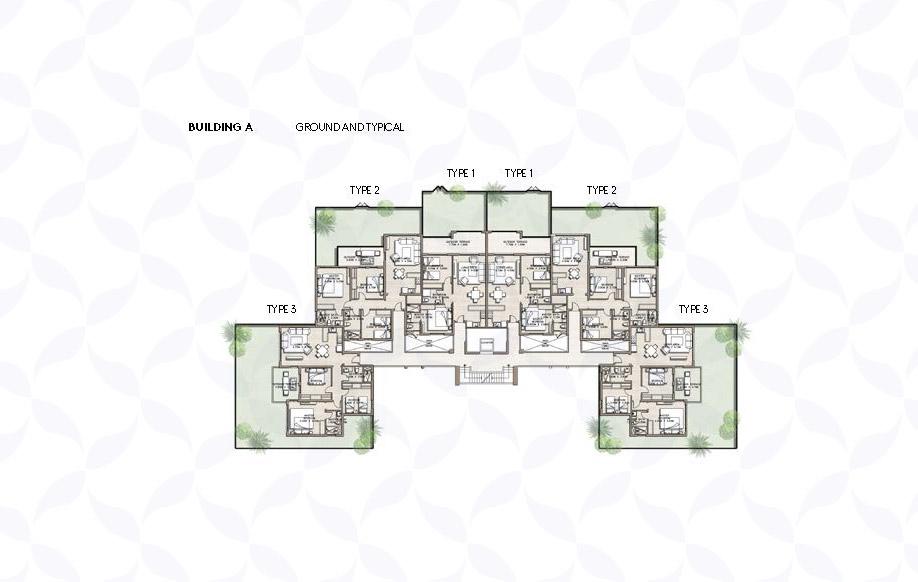 كوست 82 شقق سكنية - مبنى أ